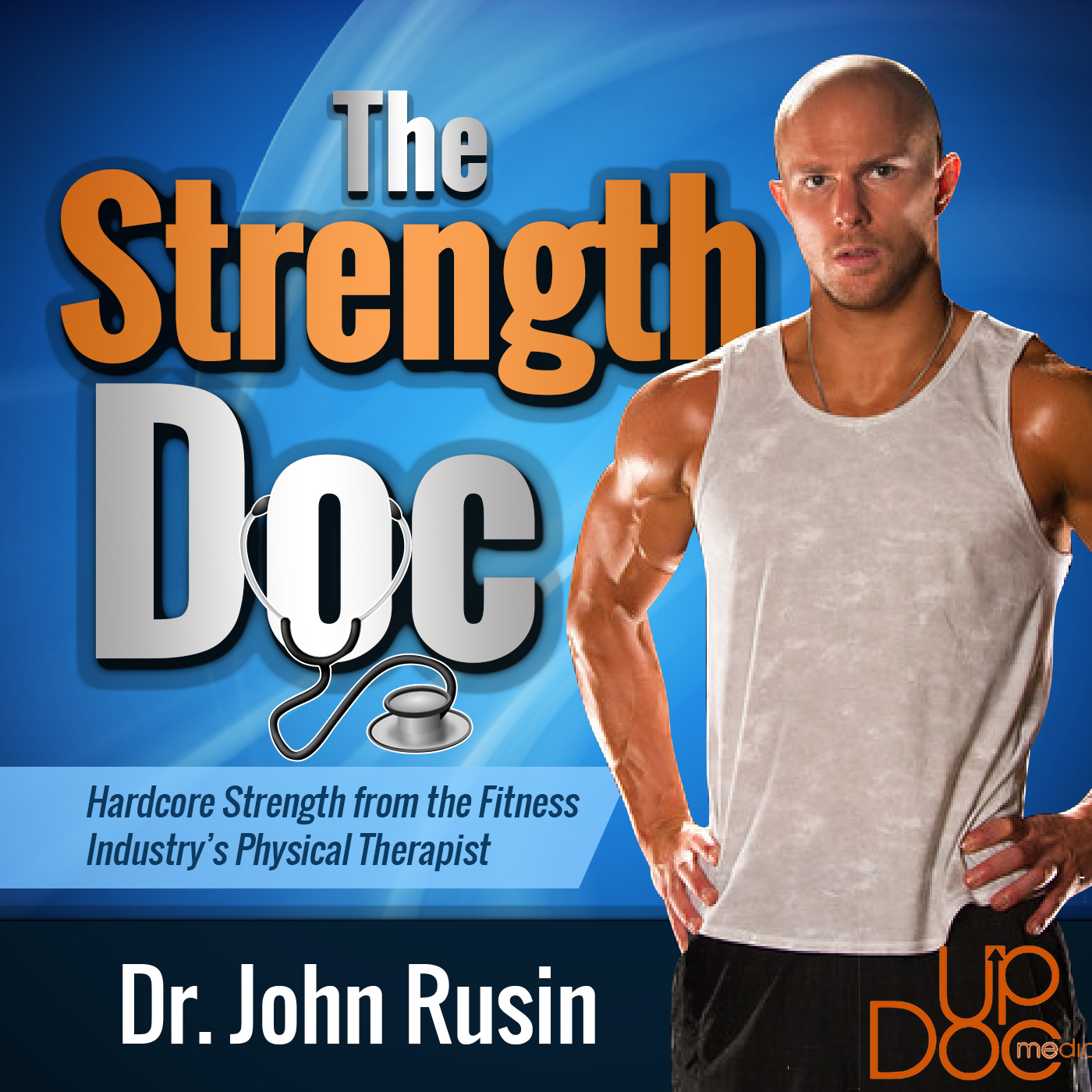 The Strength Doc