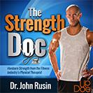 Kelly Starrett of Strength Doc Podcast