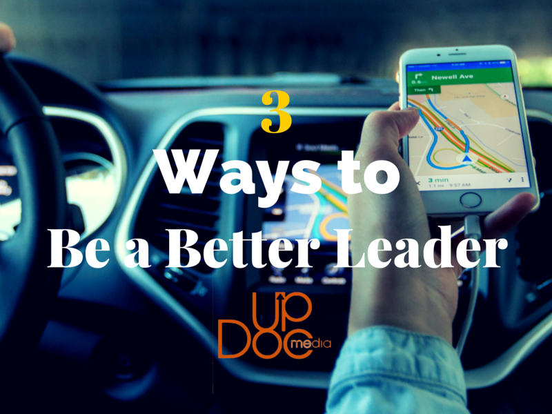 updoc media leadership blog post