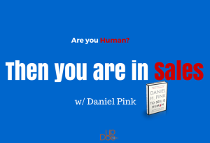 Author Daniel Pink joins Dr. Gene Shirokobrod on Therapy Insiders podcast