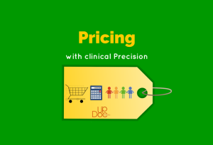 pricing strategy for your product in business via updocmedia