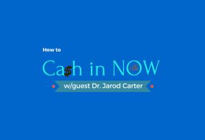 Dr. Jarod Carter on Therapy Insiders podcast