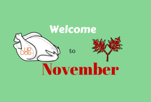 updoc media november welcome