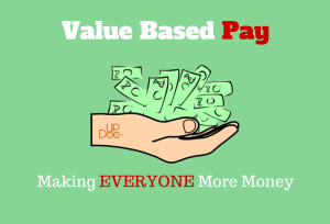Physical therapy and business value pay for salary