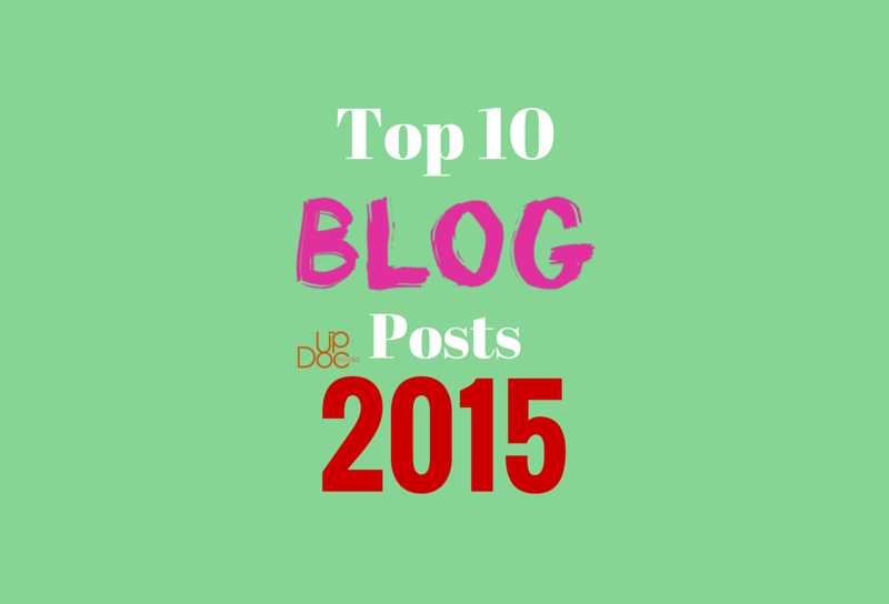 top blog posts updoc media dr. ben fund, dr. gene shirokobrod, dr. erson religious