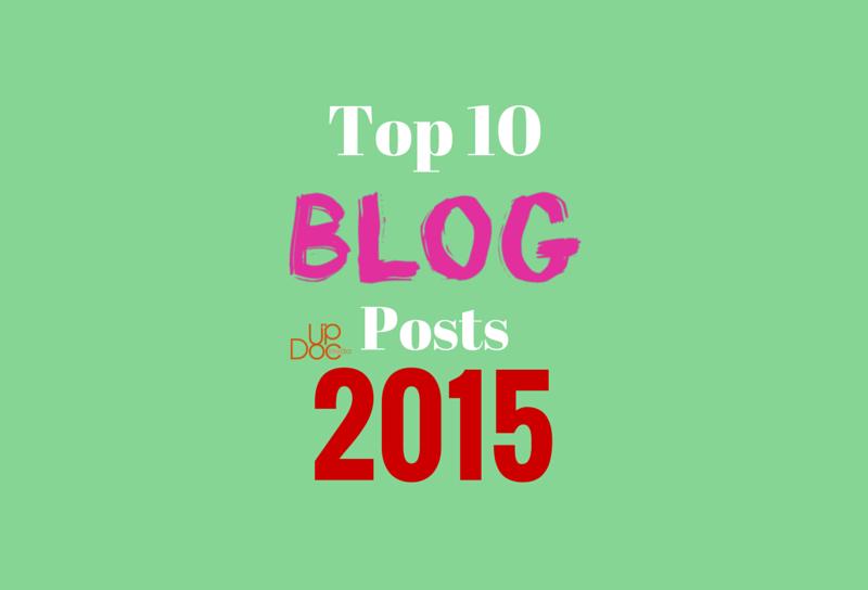 top blog posts updoc media dr. ben fund, dr. gene shirokobrod, dr. erson religious