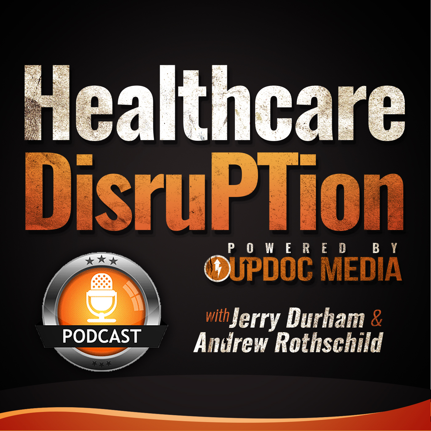 updoc media jerry durham and jeff moore physical therapy