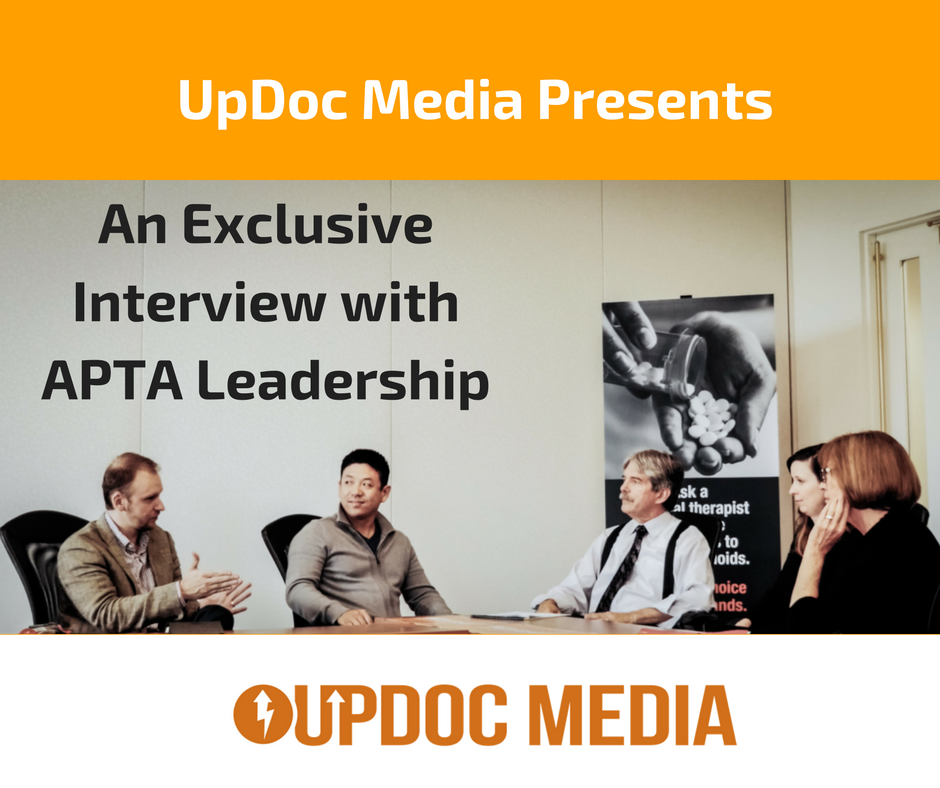 updoc-media-exclusive-interview-with-apta-leadership-at ...