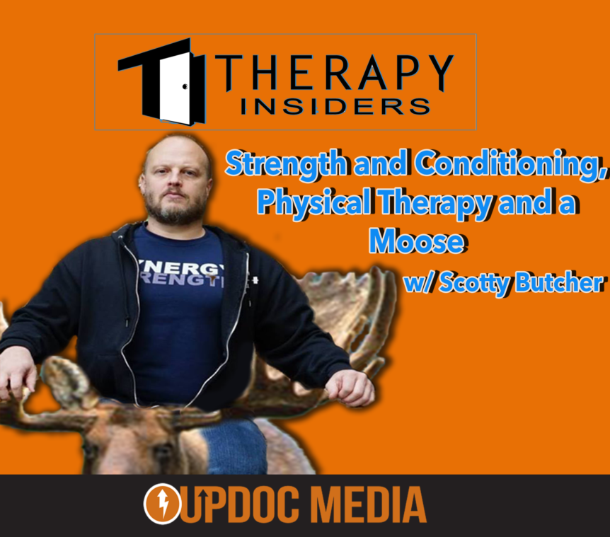 Physical therapy podcasts
