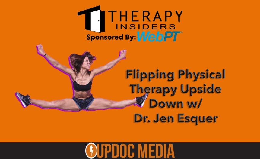 Dr. Jen Esquer on Therapy Insiders podcast